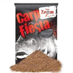 Nada Carp Zoom Carp Fiesta Vanilla 10kg