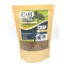 Nada C&B Extra Alune Tigrate 1kg