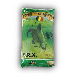 Van Den Eynde nada Super Champion BRX