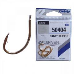 Carlig Owner Napo Gure 50404 nr.1/0
