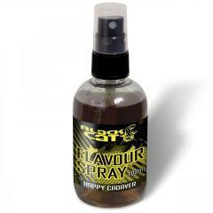 Spray atractant Black Cat New Flavour - Black Happy Cadaver 100ml