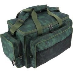 Geanta NGT Insulated Dapple Camo Carryall 709