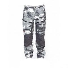 Pantaloni Norfin Sigma Canvas Camo, marime XL