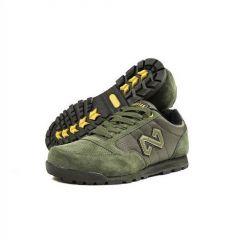 Pantofi sport Navitas TX1 Trainers Green, marime 47