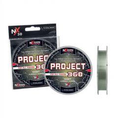 Fir monofilament Colmic Project 360 NX30 0.450mm/13.30kg/100m