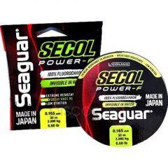 Fir fluorocarbon Colmic Seaguar Secol Power-F 0.205mm/4.5kg/50m