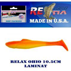 Shad Relax Ohio Laminat 10.5cm, culoare L161