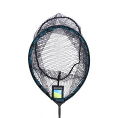 Cap minciog Preston Latex Carp Net 55cm