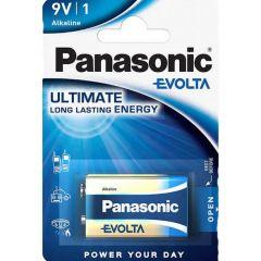 Panasonic Evolta Baterie 6LR61