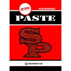 Pasta solubila Steg Strawberry 900g