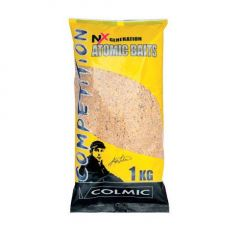 Nada Colmic Atomic Baits Carpa Queen 1kg