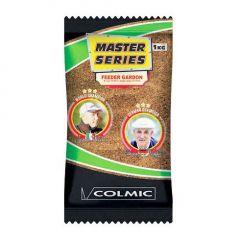 Nada Colmic Master Series Feeder Gardon 1kg