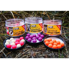 Boilies Solar Perfect Pop-Ups Quench 14mm