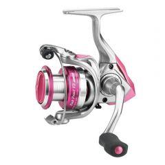 Mulineta Okuma Pink Pearl V2 3000