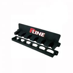 Suport lanseta P-Line Wall Mounted Rod Rack