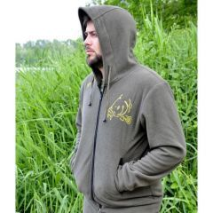 Costum Joy Polar Carp Zip, marime XL