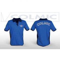 Tricou Colmic Polo Official Team, marimea M