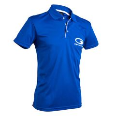 Tricou Garbolino Polo Sport Blue edition