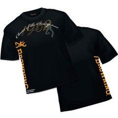 Tricou Browning T-Shirt Exclusive Black XL