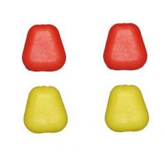Porumb artificial Trakko Pop-Up Sweetcorn - Yellow