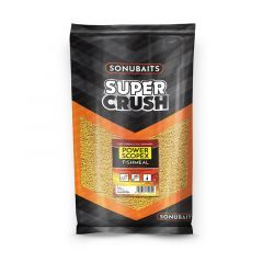 Nada Sonubaits Groundbait - Power Scopex 2kg