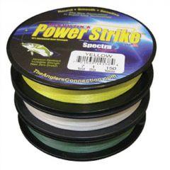Fir textil Woodstock Power Strike White 8lb/150yds