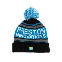 Caciula Preston Waterproof Bobble Hat