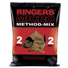 Nada Ringers Micro Method Mix 2kg
