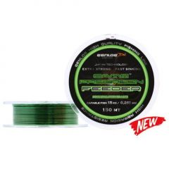 Fir monofilament Genlog Camo Progreen Feeder 0.234mm/13kg/150m