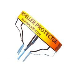 Sistem protectie elice ICC Propeller Protector Curved Cylindrical