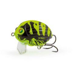 Vobler Salmo Lil Bug 3cm/4.3g culoare Wasp