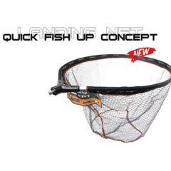 Cap minciog Genlog Quick Fish Up 47cm