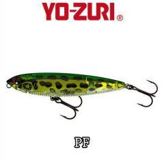 Vobler Yo-Zuri 3DB Pencil 10cm/16g, culoare PF