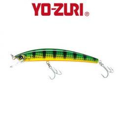 Vobler Yo-Zuri Crystal Minnow F (New Series) 9cm/7.5g, culoare HPC