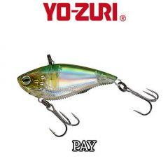 Vobler Yo-Zuri 3DB Vibe S 6.5cm/14.5g, culoare PAY