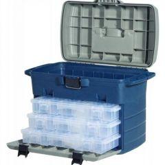 Valigeta Leeda Large Tackle Box System