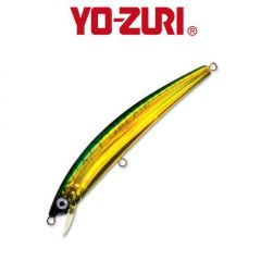 Vobler Yo-Zuri Crystal Minnow F 7cm/5g, culoare C27