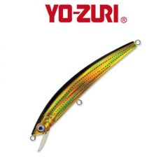Vobler Yo-Zuri Crystal Minnow F 7cm/5g, culoare NYMT