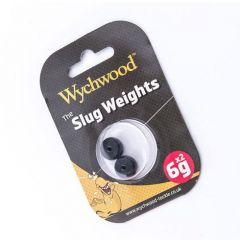 Wychwood Slug Weighted Balls Zinc 6g