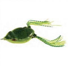 Rapture Dancer Frog - Natural Weed