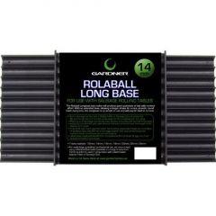 Masa pentru rulat boilies Gardner Rollaball Longbase Baitmaker-18mm