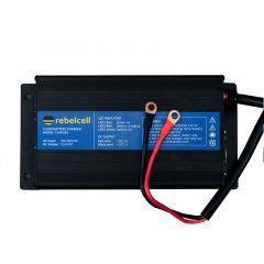Incarcator acumulator Rebelcell Li-Ion Charger 12.6V/35A