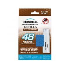 Rezerva aparat anti tantari Thermacell Earth Scent Mosquito Repellent Refill 48h