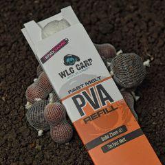 WLC Carp PVA Refill 25mm