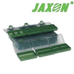 Cutie Jaxon pentru accesorii crap 27x18x5cm