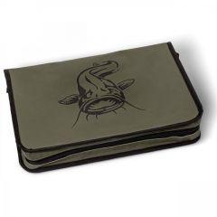 Penar monturi Black Cat Rig Wallet Pro