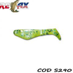 Shad Relax Kopyto Standard 5cm, culoare 290 - 15buc/plic