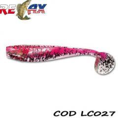Shad Relax King Shad Laminat Core 10cm, culoare 027 - 10buc/plic
