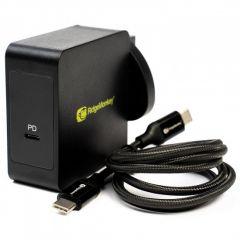 Adaptor incarcator Ridge Monkey Vault 60W USB-C Power Delivery Mains Adaptor