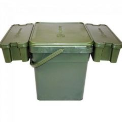 Galeata RidgeMonkey Modular Bucket XL